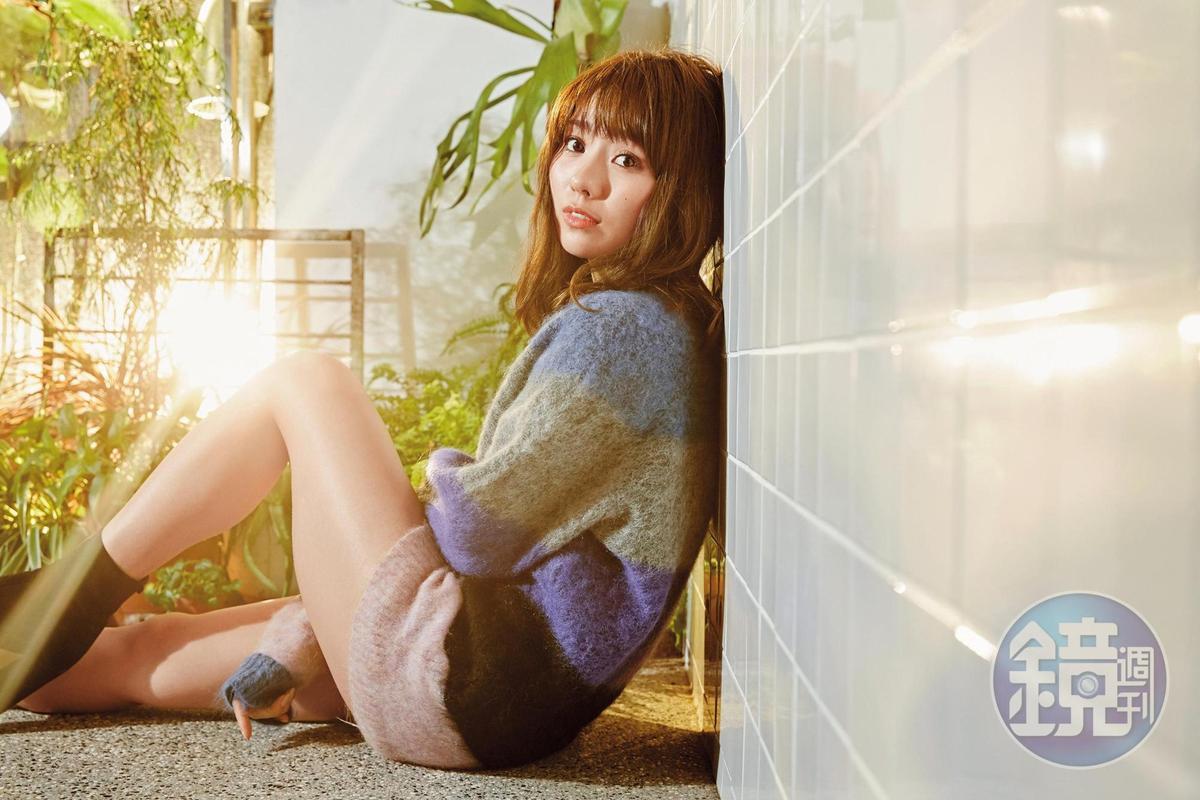 池端玲名是日本模特兒,2010年來台發展,拍過多部電視劇,在台擁有不少粉絲。