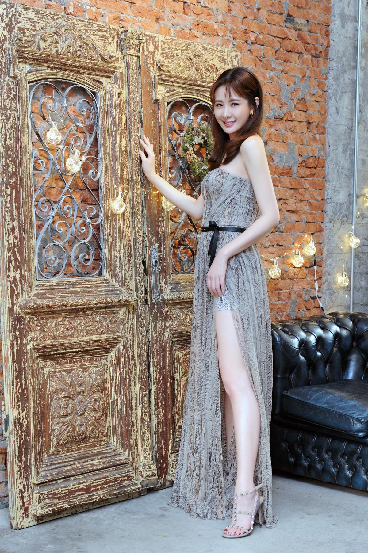 安心亞新專輯預計暑假推出,先唱輕鬆療癒的單曲〈Chillaxing〉送給粉絲。(環球提供)