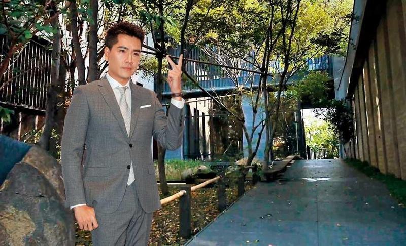 王傳一閃婚、閃播種蠍女老婆林筱薇後,據讀者爆料,他們搬進位於新竹的億元級豪宅,但因家裡經常開趴,進而成為社區居民眼中的問題家庭。