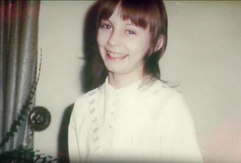 12歲的女孩珍被鄰居綁架,從此改變一生。(翻攝自Netflix網站)