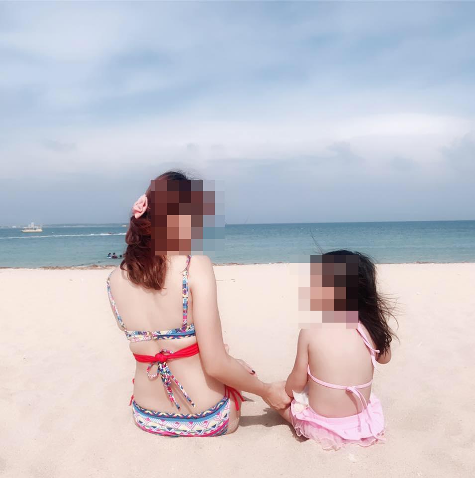 可愛的3歲女童疑遭洗車用風槍致死,檢察官認為全案諸多疑點,希望能夠查個水落石出。(翻攝自臉書)