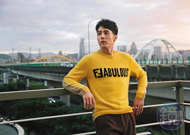 胡宇威承認是白開水型藝人,缺乏新聞爆點,但他形象好、意志強,努力扭轉觀眾對他的既有印象,新片《寒單》演出令人耳目一新。