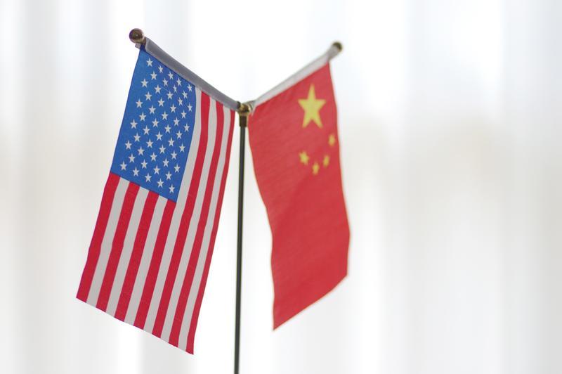 美中貿易戰協議最後期限逼近,雙方將握手言和?還是再起煙硝?(東方IC)