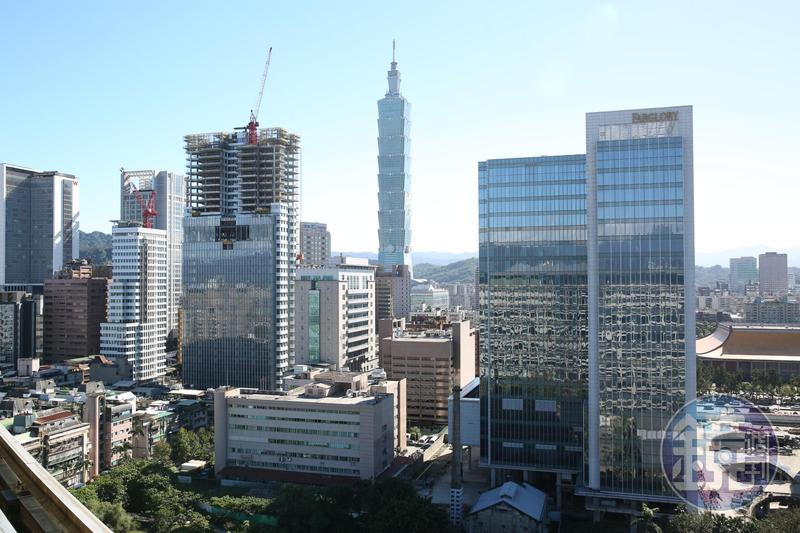 美國智庫傳統基金會與華爾街日報今(25日)共同發布「2019經濟自由度指數」,台灣在180個經濟體中排名第10名,優於日韓。