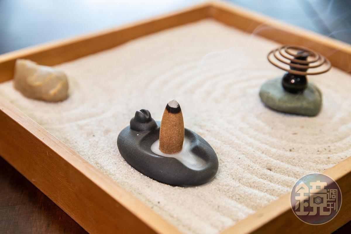 品香本是古代文人的四藝之一,極具有推廣價值。
