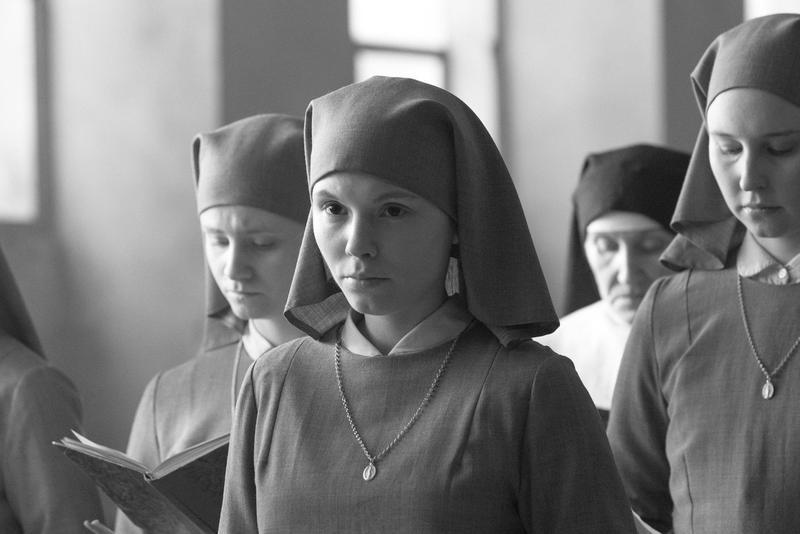 《依達的抉擇》是帕威帕利科斯基重回故鄉波蘭拍攝的第1部電影。(東昊提供)