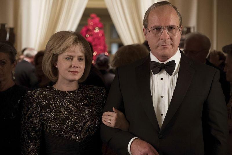 克里斯汀與艾美連續合作3次,且都入圍各大獎項,堪稱最佳銀幕搭檔。(車庫娛樂提供)