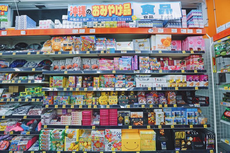 不少國人前往日本喜愛購買藥妝品,請務必注意相關攜帶規定。(東方IC)