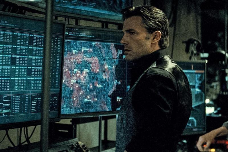 《蝙蝠俠》獨立電影將不會由班艾佛列克主演,圖為《蝙蝠俠對超人:正義曙光》劇照。(翻攝自Ben Affleck臉書)