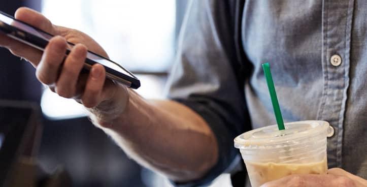 加拿大每年有近6成的食物被浪費,該國星巴克推出食物共享計畫。(Starbucks Canada官網)