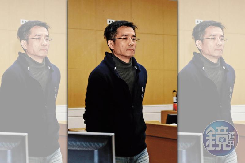 股市金主鄧福鈞曾放空群聯遭法辦,這回又涉炒作捷泰被依違反證交法以200萬元交保。