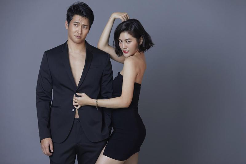 小蠻與邵翔交往6年,2人早已認定彼此是一生的伴侶。