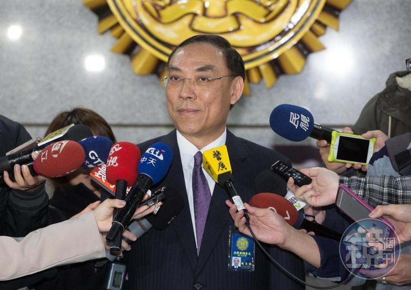 針對酒駕修法,法務部長蔡清祥強調仍要審慎衡量學者和外界看法。
