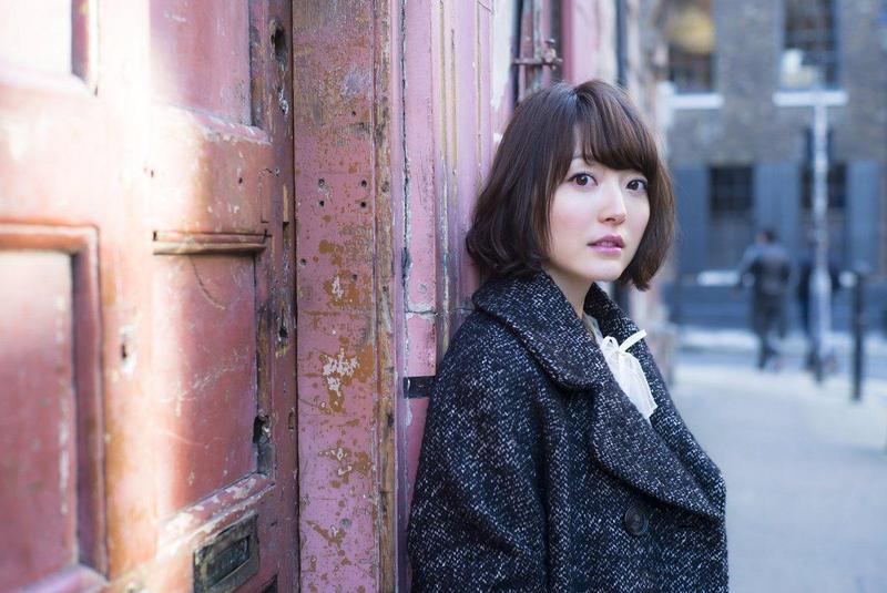 花澤香菜被票選為聲音最像天使的聲優。(翻攝自FM802 twitter)