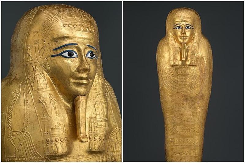 文物商人將埃及木乃伊走私到美國,以395萬美元(約新台幣1.2億元)的高價賣給博物館。(翻攝自wikimedia)