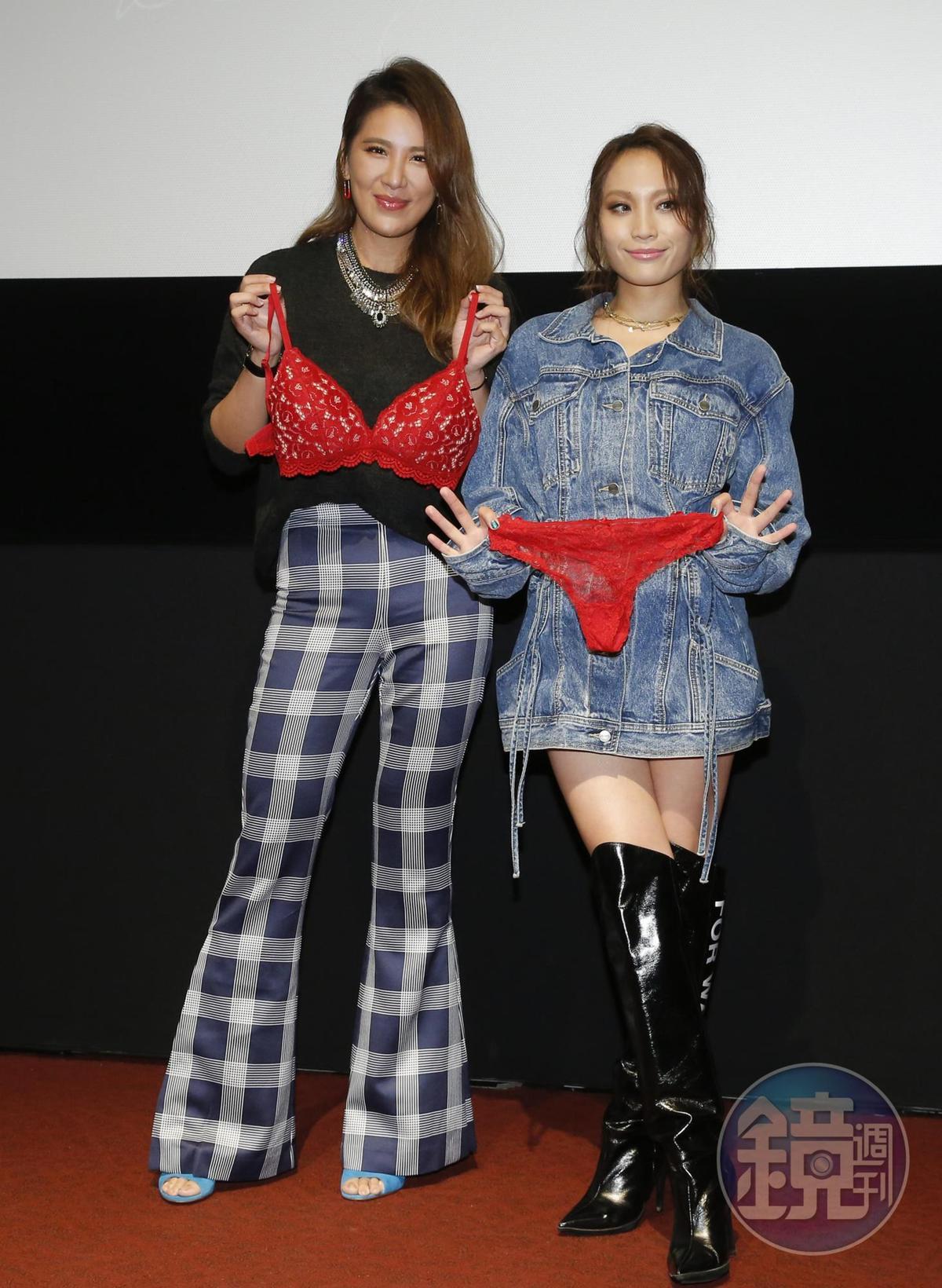 小禎與李進良分居6年都沒簽字離婚,去年李進良再爆緋聞,她為歌手呂薔MV首映會站台難逃媒體追問。