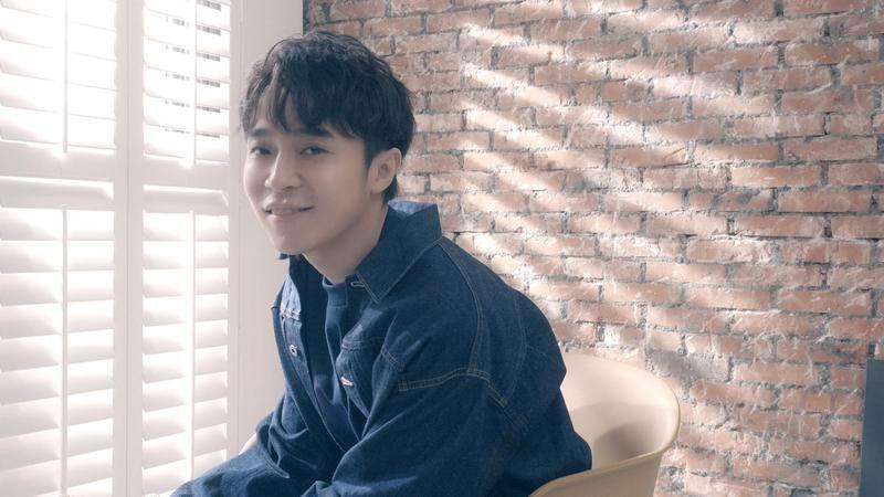 青峰推出今年首支原創單曲〈蜂鳥〉,是他親自為戲劇量身打造的主題曲。(智慧大狗提供)