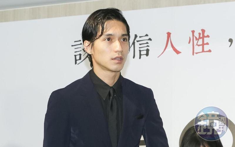 錦戶亮驚傳退出關8,並離開已待了21年的傑尼斯事務所。