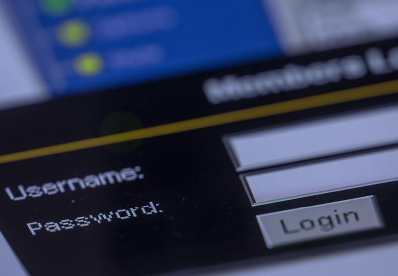 一名工程師在推特上詢問追蹤者,為什麼密碼「ji32k7au4a83」有這麼多人使用?(東方IC)