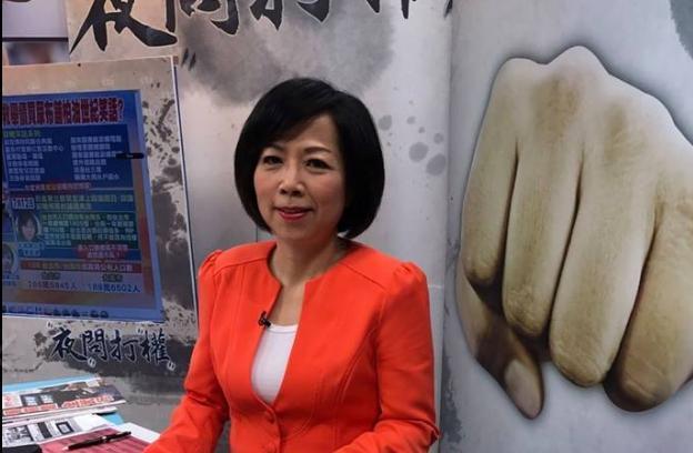 黃智賢則在臉書發文直指「沒有大陸台灣活不下去」,無關立場,只是事實。(翻攝黃智賢臉書)