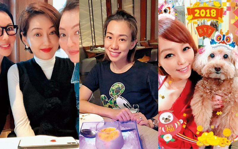 除了大S之外,這幾位台灣女明星也嫁給對岸好人家。