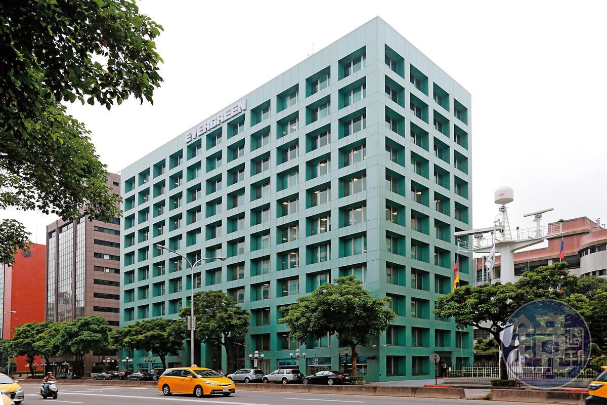 長榮國際是集團主要控股公司,在集團各公司幾乎都有董監事席次。