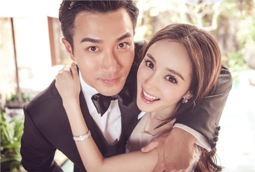 劉愷威與楊冪在結婚前後曾大舉購入物業,如今資產可觀。(翻攝自網路)