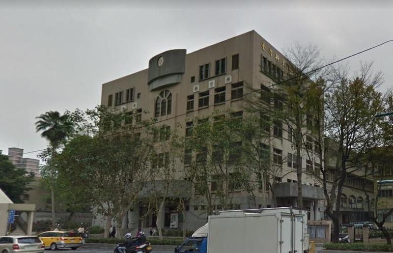 法官向新北地檢署告發,警局拿舊照聲請搜索票一事。(翻攝自GoogleMap)