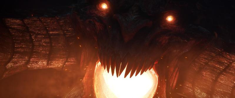 暴雪經典遊戲《暗黑破壞神》影視化傳聞不斷。(圖片來源:暴雪娛樂)