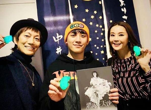 勝利為日本建設公司老闆找小姐到日本伴遊,傳出對方是觀月亞里莎的老公。(網路圖片)