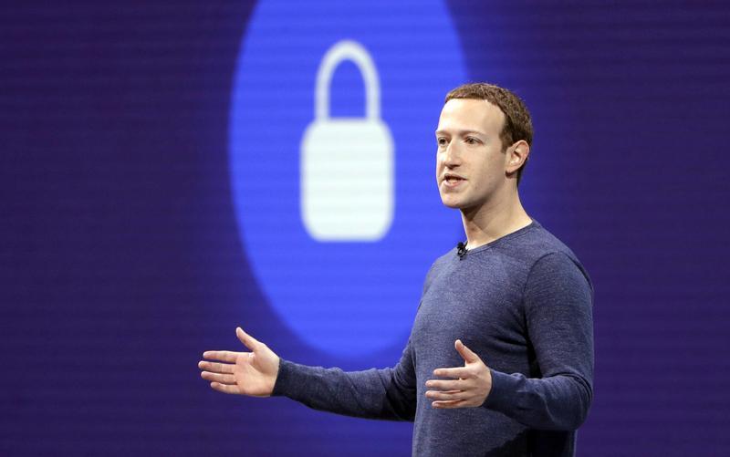 日前發生在紐西蘭基督城屠殺血案,也讓臉書的審查制度遭到外界質疑。(東方IC)