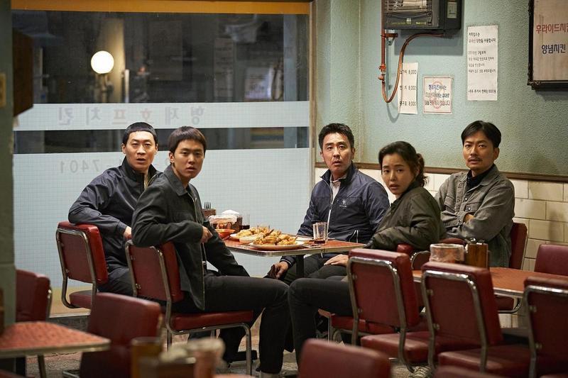 《雞不可失》是一部看完很想吃炸雞的電影。( CatchPlay提供)
