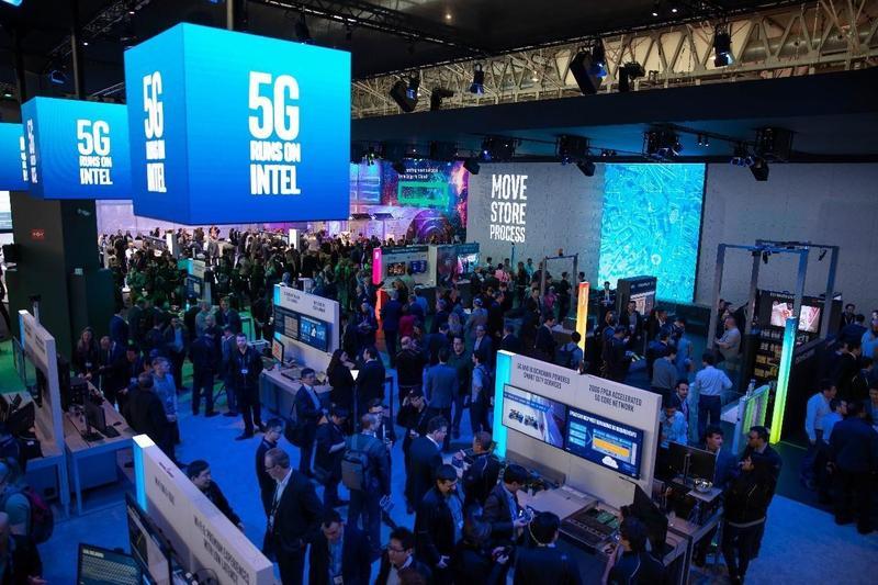 5G將於2020年商轉,也是陳泰銘鎖定強攻的新市場。(東方IC)
