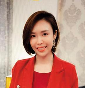 前中國小姐劉子瑄患不孕症,曾做過3次人工受孕和3次試管嬰兒,吃盡苦頭,終於生下一女。(摘自劉子瑄與小咪咪親子專頁)