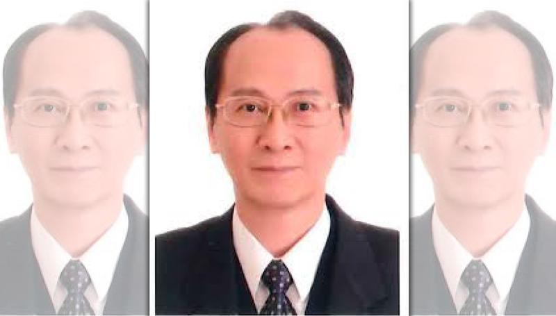前特偵組主任兼發言人、現任最高檢檢察官郭文東被指派代理桃園地檢檢察長。(圖取自台灣高等檢察署)