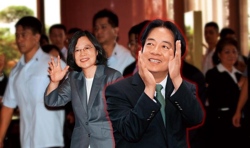 綠營總統初選「蔡賴之爭」協調瀕臨破局,10日民進黨中執會可能再次延後初選期程,爭取轉圜空間。