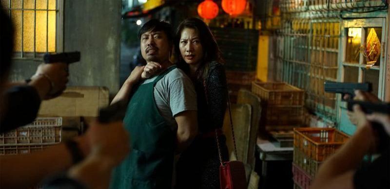 丁寧憑《幸福城市》獲得去年金馬女配角獎,對該片有特別感情。(齊石提供)