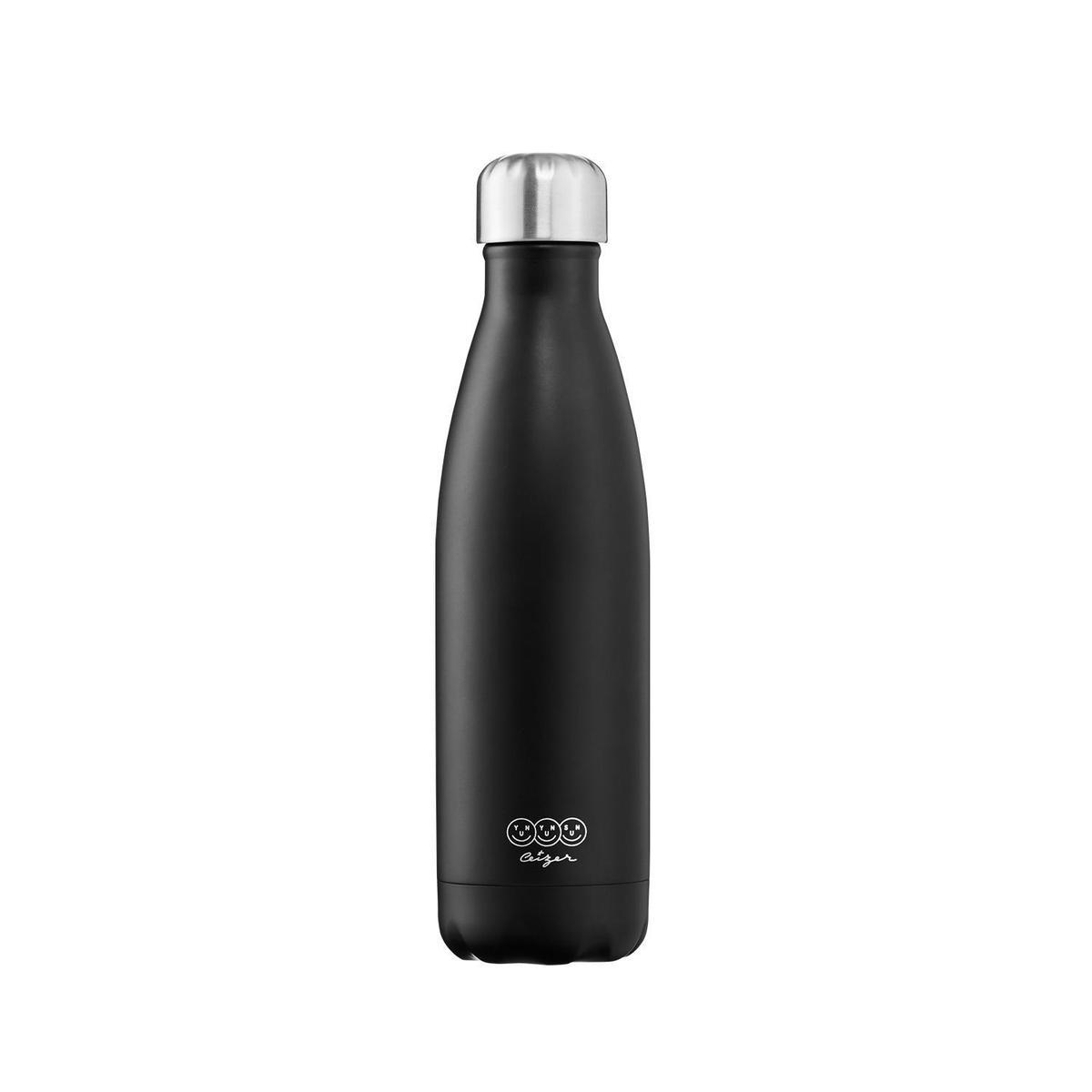 Ceizer x YUN YUN SUN不鏽鋼水瓶。NT$2,380(YUN YUN SUN提供)