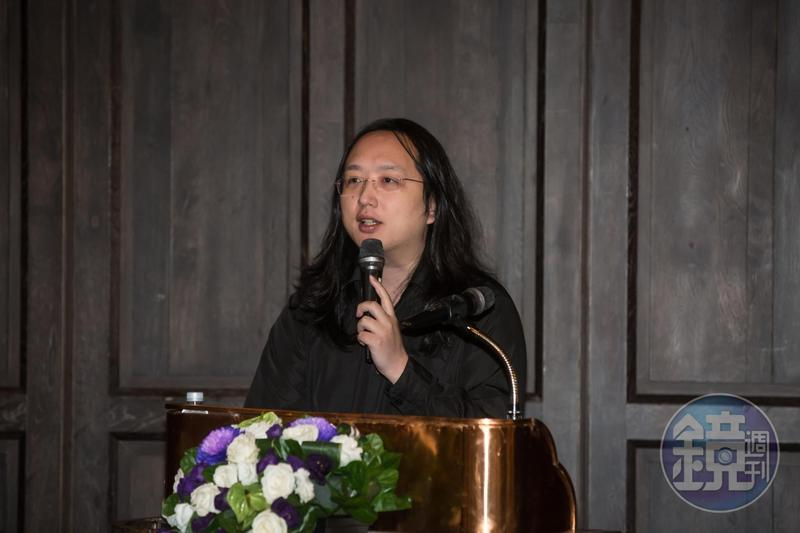 政務委員唐鳳存款較前次減少270餘萬元