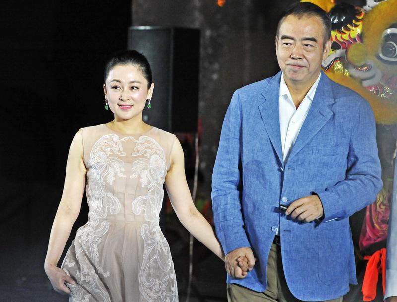 知名導演陳凱歌和演員陳紅的兒子陳飛宇順利錄取北京電影學院,但外籍生身分引發熱議。(東方IC)