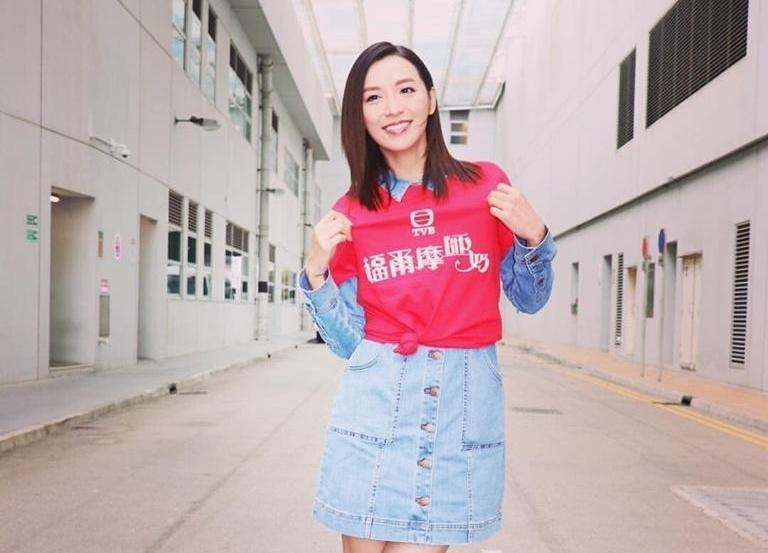 網上流傳疑香港藝人陳煒聲音檔,內容大意指黃心穎個性愛發電,曾與另一已婚男藝人在片場親密牽手。(翻攝自陳煒臉書)