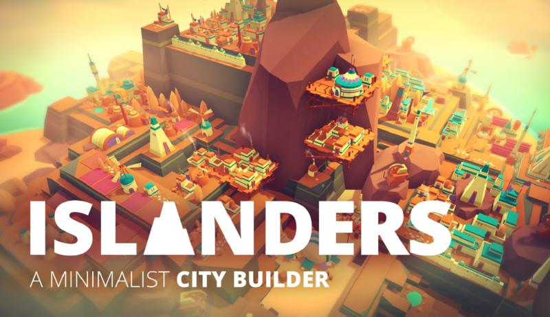 玩家當上帝的都市建造遊戲(圖片來源:官方)