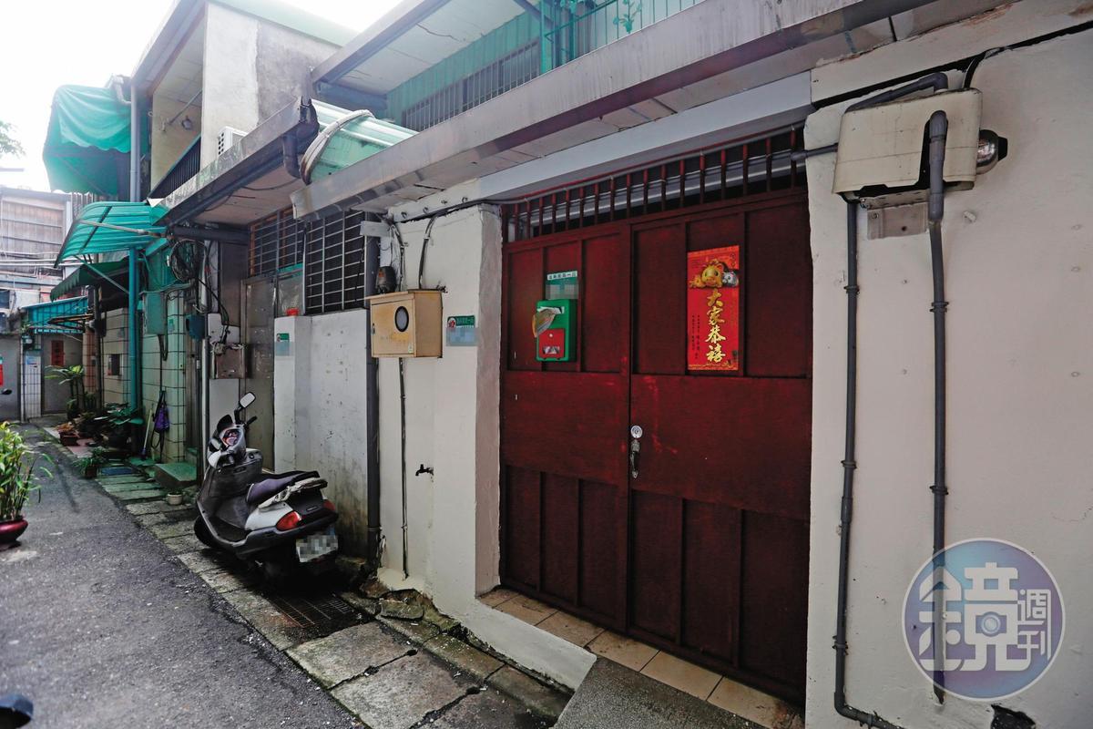 台北市財政局標租的房舍位於台北市復興南路、微風廣場附近,月租只要一萬元出頭。