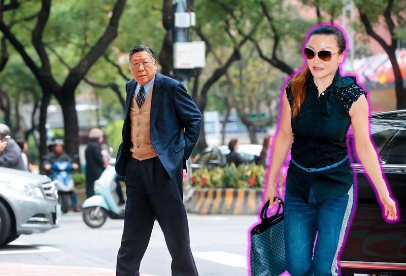 吳春台原本不肯負擔與李珍妮女兒吳小妹的教育費,最後被法院查封房產,只好付錢了事。