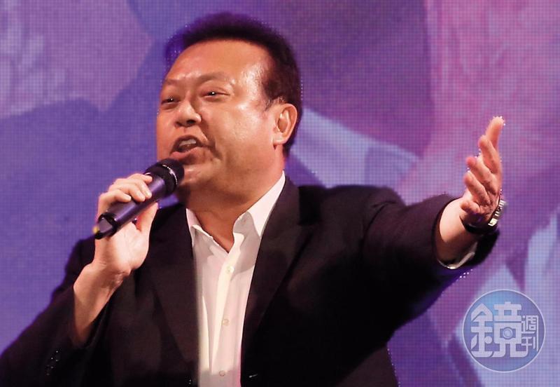 蘇震清以團結為名,退出立委初選,但可望轉任不分區續任立委。