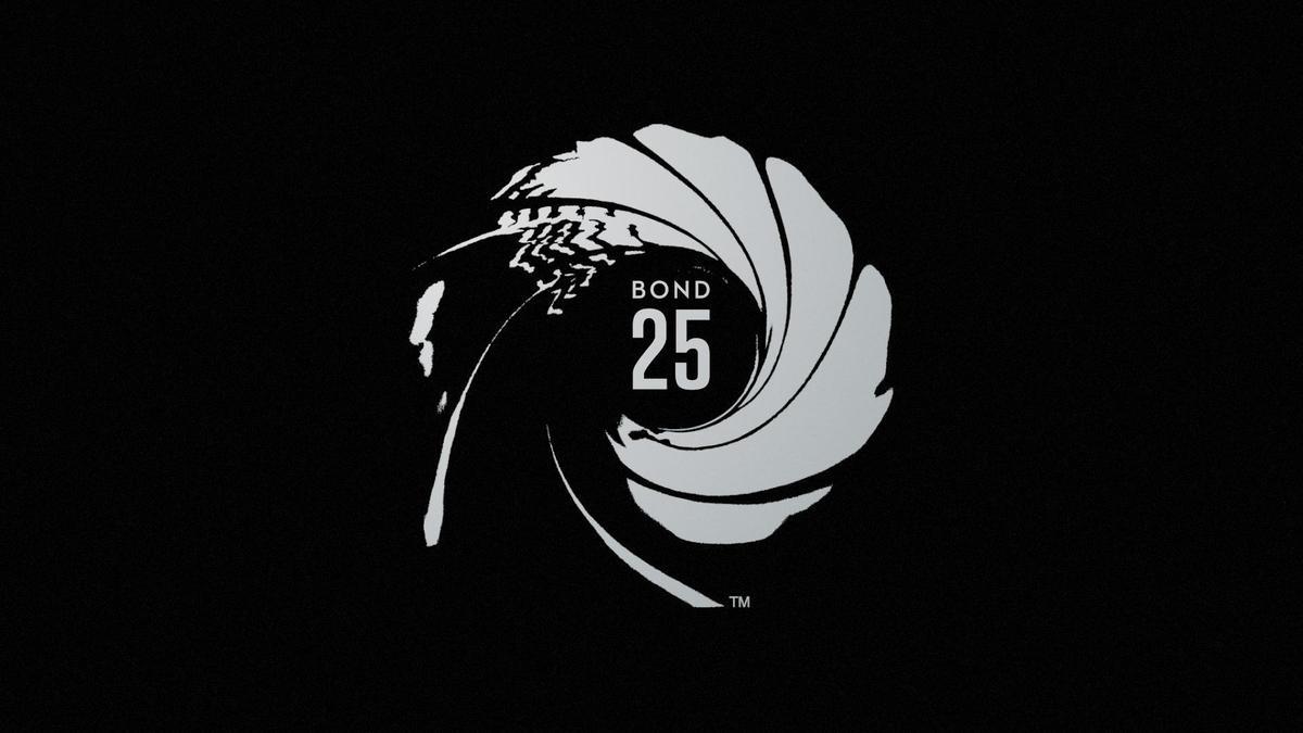 因為還沒有官方片名,只能用《第25集007》(Bond 25)稱呼它了。(UIP提供)