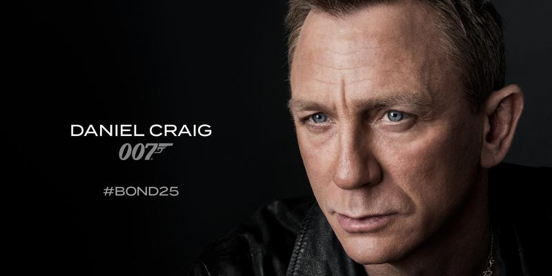 丹尼爾克雷格繼續扮演007情報員,詹姆斯龐德。(UIP提供)