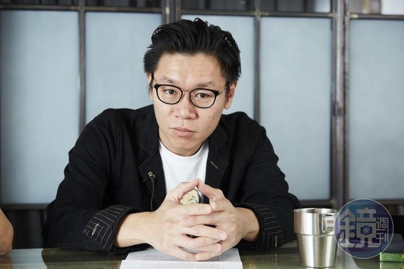導演邱晧洲認為,《生死接線員》該被重視的是人物情感面。
