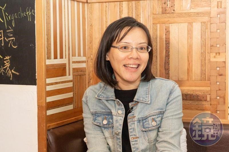 目前任職亞東醫院器捐護理師的潘瑾慧,是《生死接線員》中李杏飾演角色的原形。