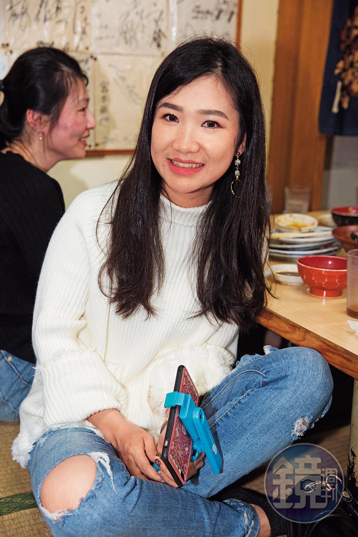 新竹 陳小姐